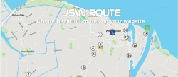 JSW Route Offer