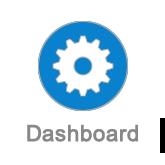 Dashboard button