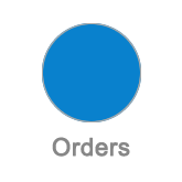 Orders button