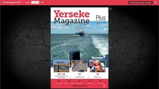 Yerseke Magazine