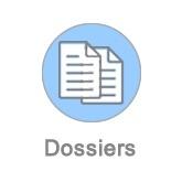 Dossier button